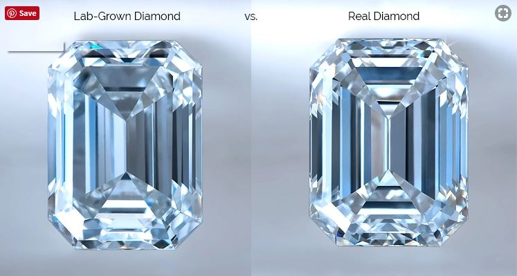 Comparing Natural and Lab-Grown Diamonds